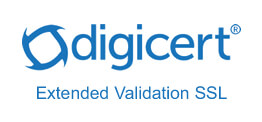 DigiCert Extended Validation SSL