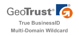 GeoTrust SSL Certificates