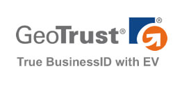 GeoTrust True BusinessID 擴充套件型 EV 證書