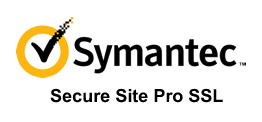 Symantec Secure Site 专业版 SSL 证书