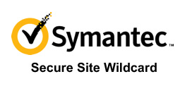 Symantec Secure Site 通配符 SSL 证书